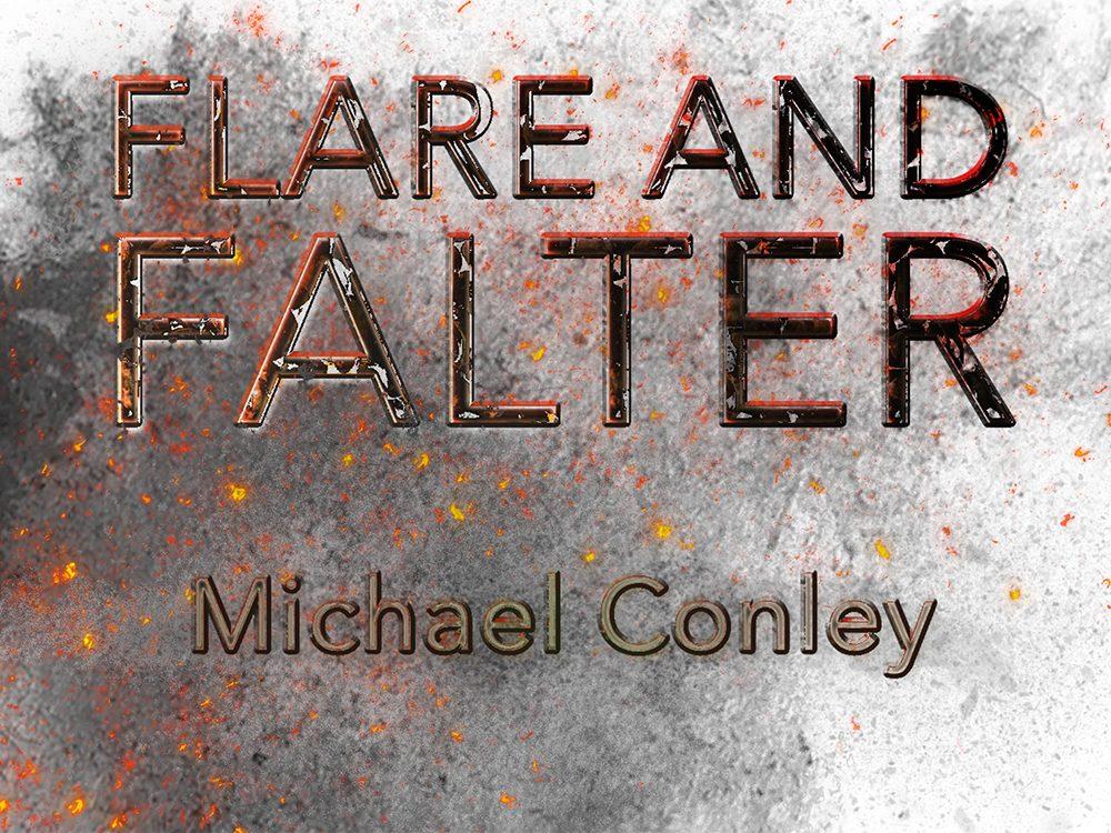 Michael Conley (2 of 2)