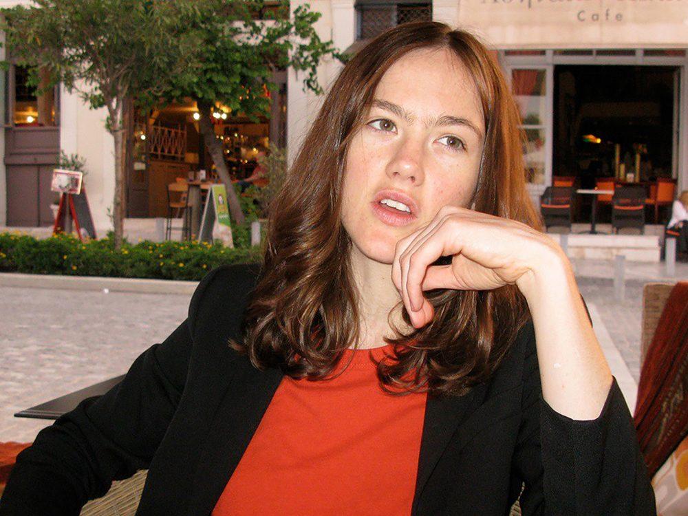 Katharine Kilalea