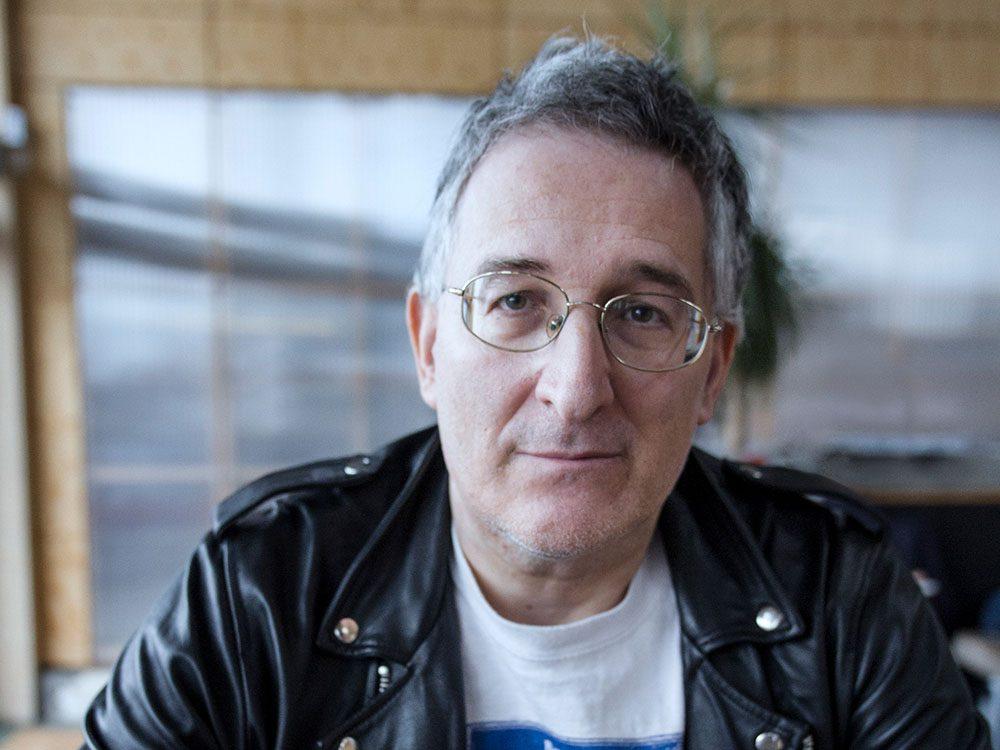 Marc Nash