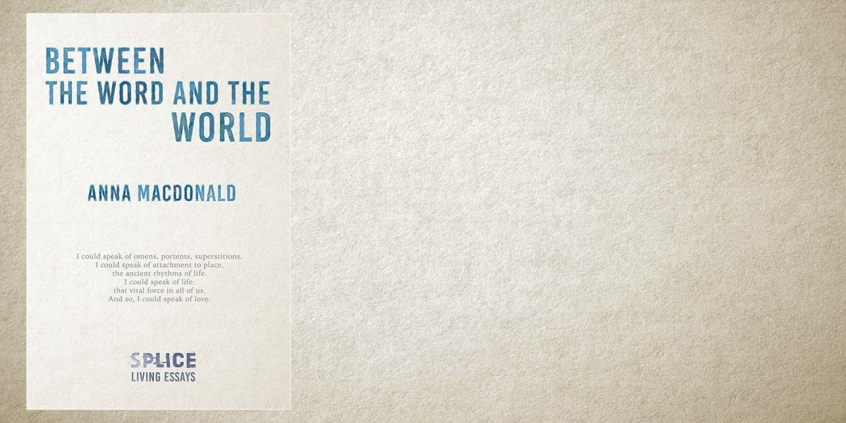Between the Word and the World